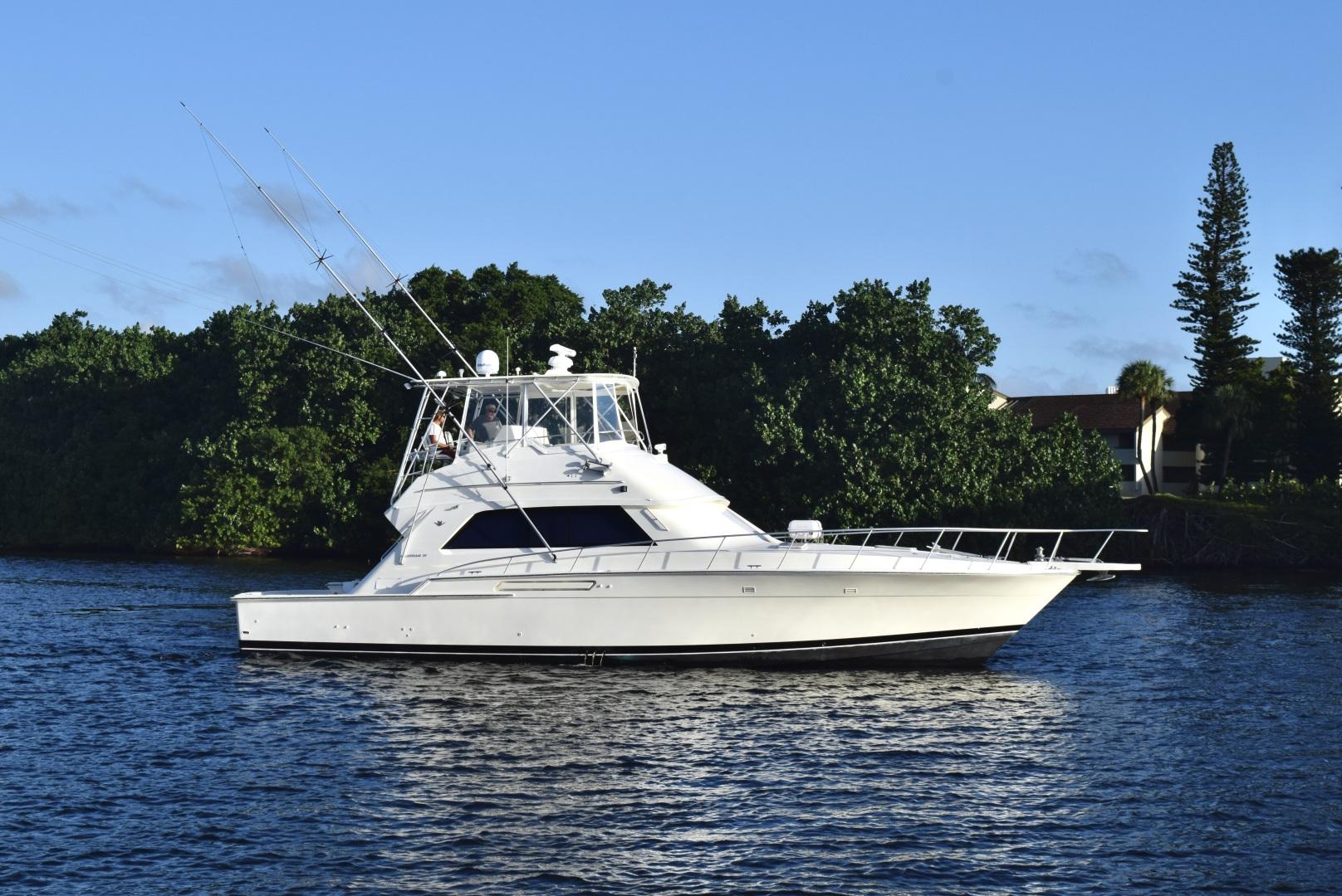 Bertram-Convertible 1988-Sea Bandit North Palm Beach -Florida-United States-1537607 | Thumbnail