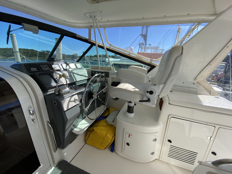 Tiara Yachts-4300 Open 2001-The Three Gs Montauk -New York-United States-1537952 | Thumbnail