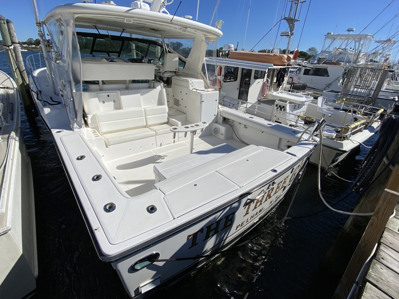 Tiara Yachts-4300 Open 2001-The Three Gs Montauk -New York-United States-1537955 | Thumbnail