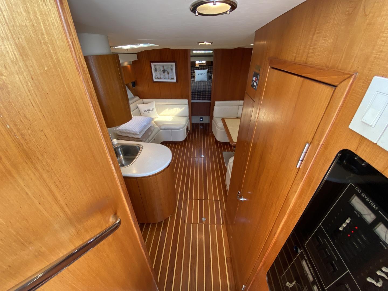 Tiara Yachts-4300 Open 2001-The Three Gs Montauk -New York-United States-1537940 | Thumbnail