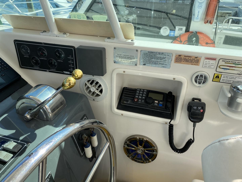 Tiara Yachts-4300 Open 2001-The Three Gs Montauk -New York-United States-1537950 | Thumbnail