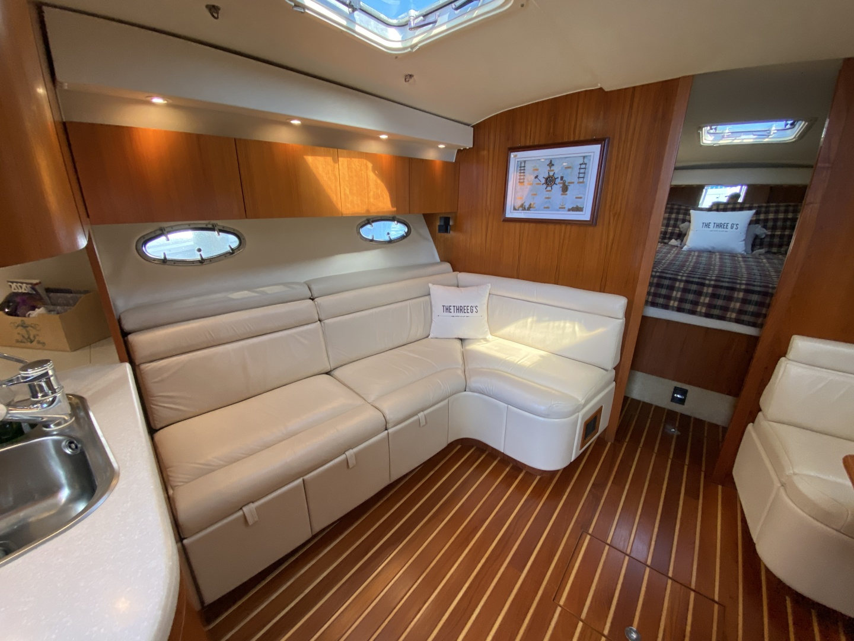 Tiara Yachts-4300 Open 2001-The Three Gs Montauk -New York-United States-1537944 | Thumbnail