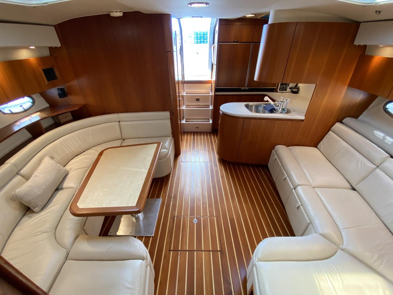 Tiara Yachts-4300 Open 2001-The Three Gs Montauk -New York-United States-1537948 | Thumbnail