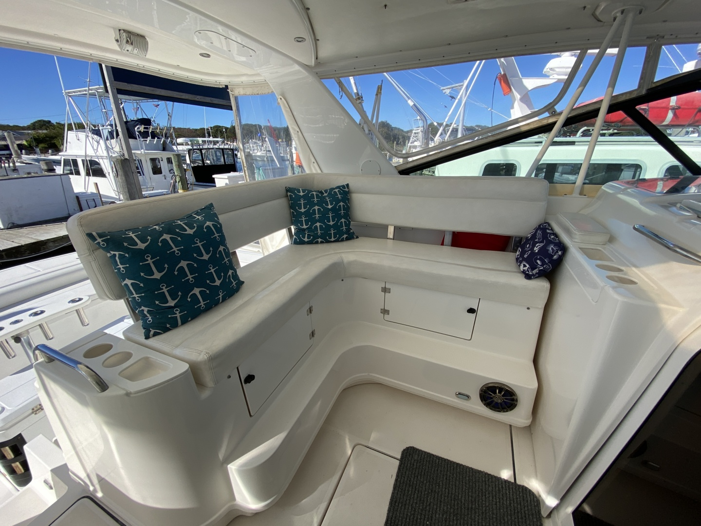 Tiara Yachts-4300 Open 2001-The Three Gs Montauk -New York-United States-1537953 | Thumbnail
