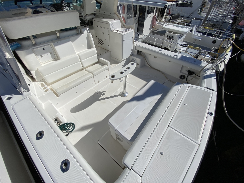 Tiara Yachts-4300 Open 2001-The Three Gs Montauk -New York-United States-1537954 | Thumbnail