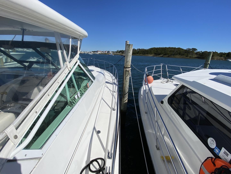 Tiara Yachts-4300 Open 2001-The Three Gs Montauk -New York-United States-1537960 | Thumbnail