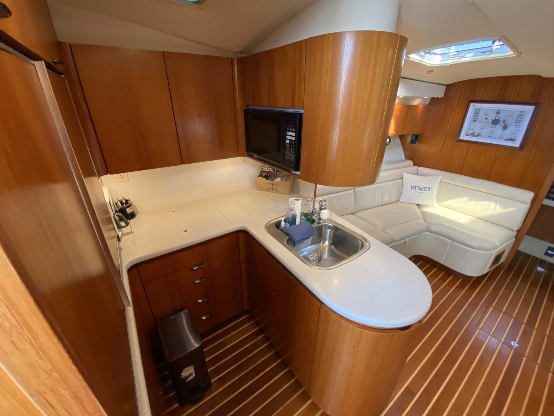 Tiara Yachts-4300 Open 2001-The Three Gs Montauk -New York-United States-1537946 | Thumbnail