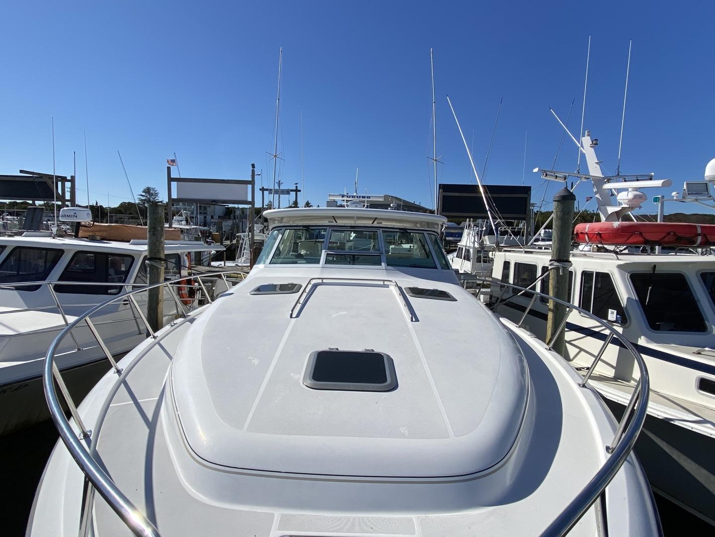 Tiara Yachts-4300 Open 2001-The Three Gs Montauk -New York-United States-1537957 | Thumbnail