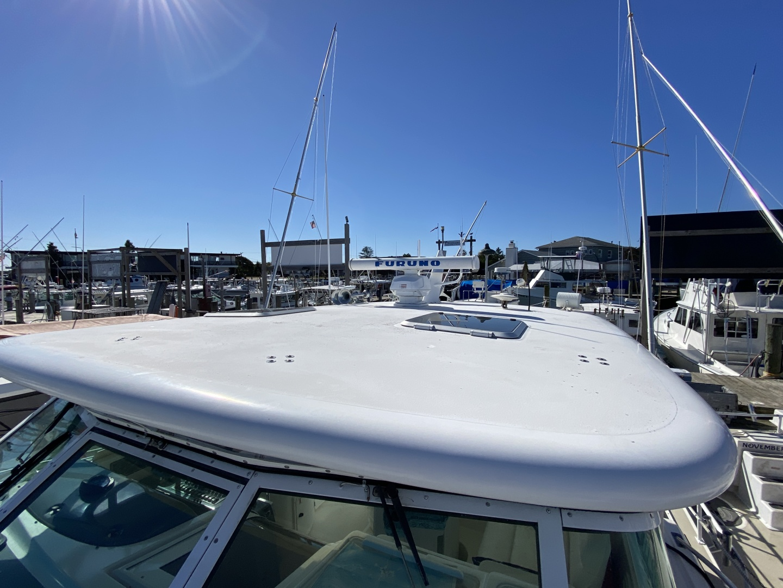 Tiara Yachts-4300 Open 2001-The Three Gs Montauk -New York-United States-1537961 | Thumbnail