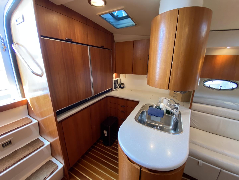 Tiara Yachts-4300 Open 2001-The Three Gs Montauk -New York-United States-1537945 | Thumbnail