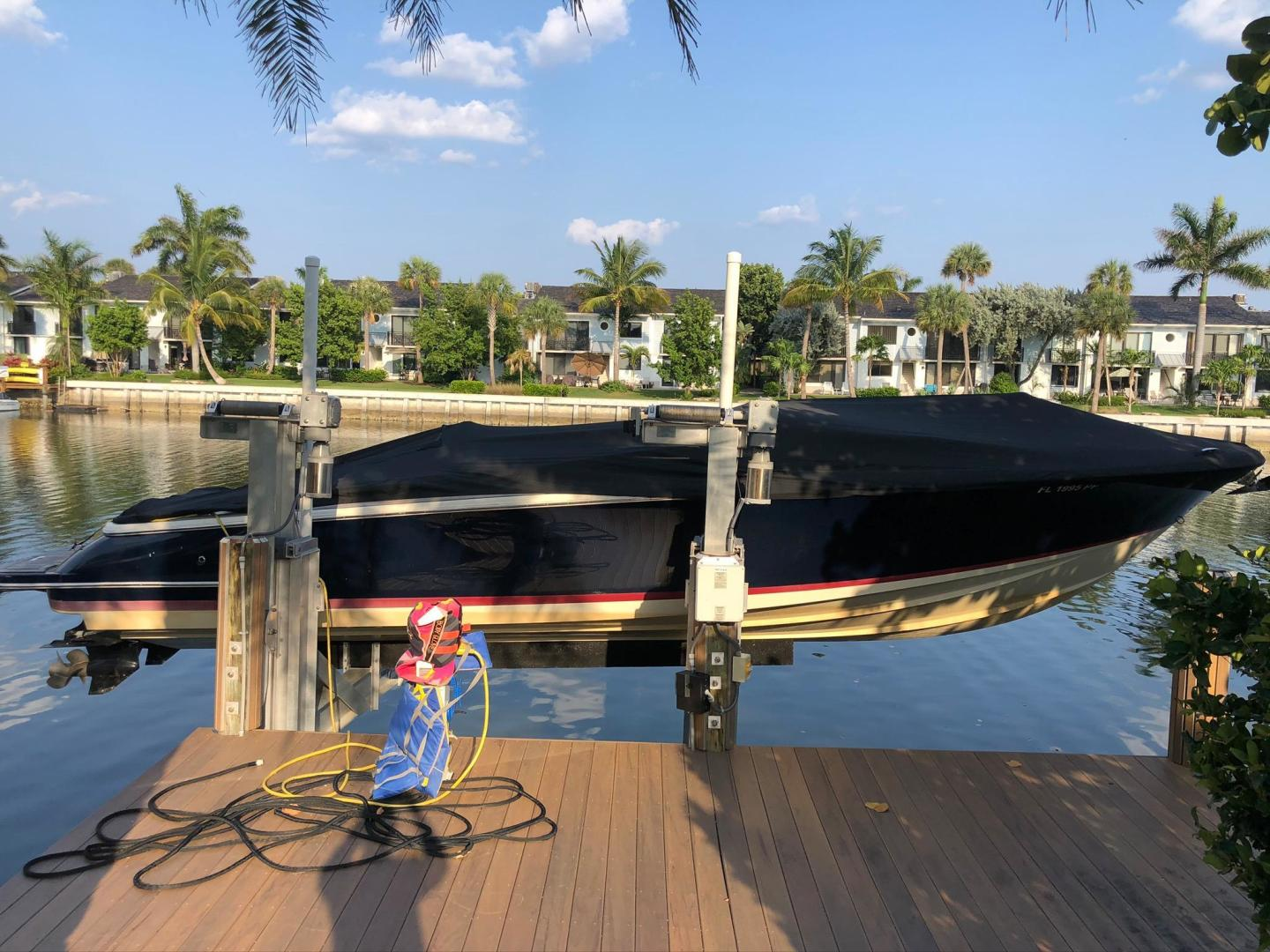 Chris-Craft-Launch 32 2013-Victor Victoria Fort Lauderdale -Florida-United States-1538151 | Thumbnail