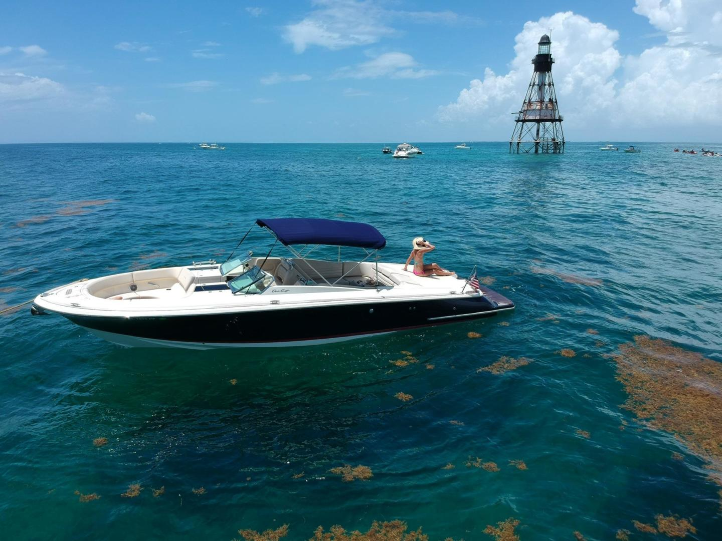Chris-Craft-Launch 32 2013-Victor Victoria Fort Lauderdale -Florida-United States-1538137 | Thumbnail