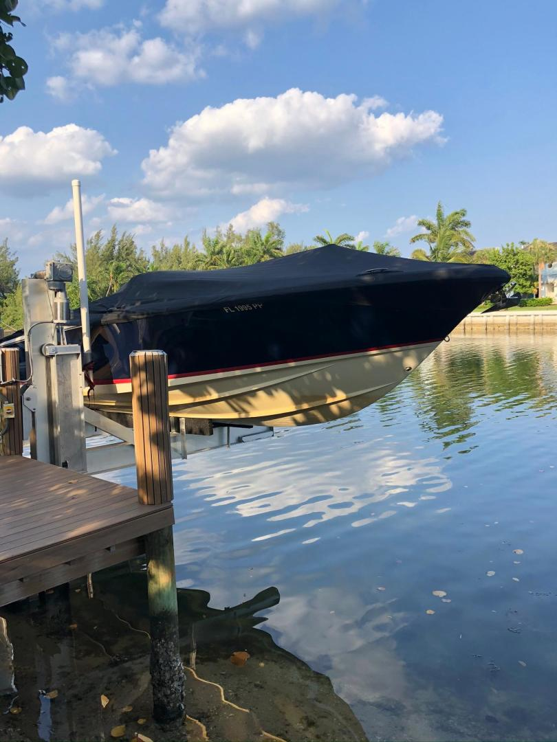 Chris-Craft-Launch 32 2013-Victor Victoria Fort Lauderdale -Florida-United States-1538150 | Thumbnail