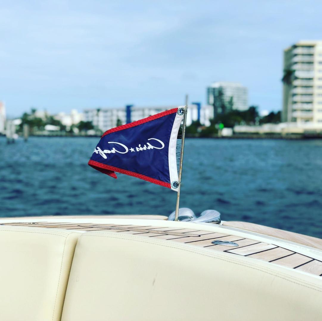 Chris-Craft-Launch 32 2013-Victor Victoria Fort Lauderdale -Florida-United States-1538142 | Thumbnail