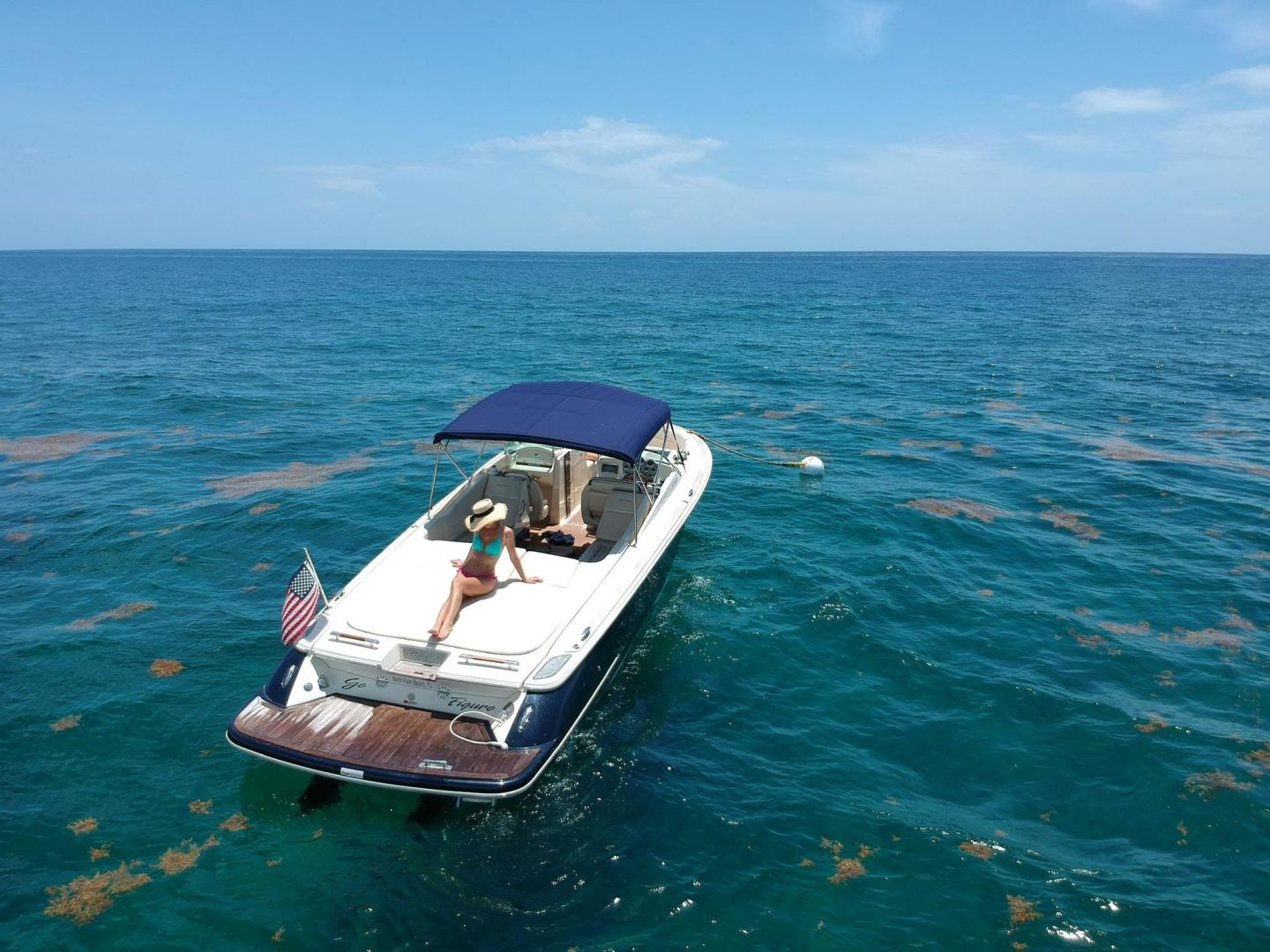 Chris-Craft-Launch 32 2013-Victor Victoria Fort Lauderdale -Florida-United States-1538141 | Thumbnail