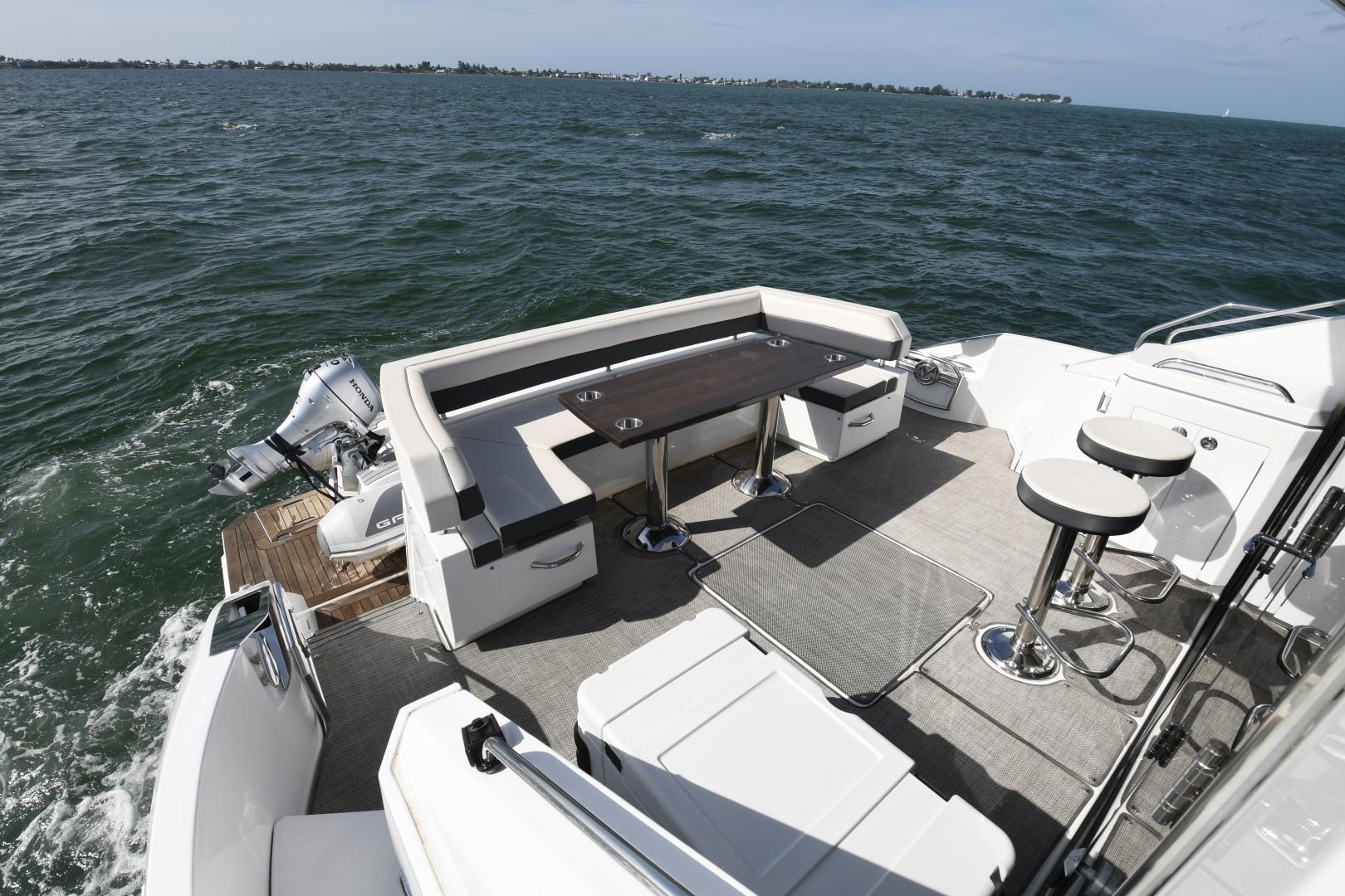 Cruisers-60 Cantius 2017-Mrs. Robinson Anna Maria Island-Florida-United States-2017 Cruisers 60 Cantius  Mrs. Robinson  Cockpit -1538489 | Thumbnail