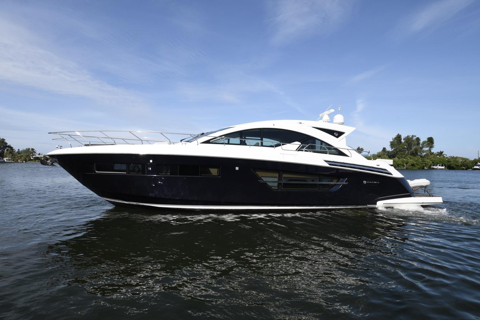 Cruisers-60 Cantius 2017-Mrs. Robinson Anna Maria Island-Florida-United States-Profile-1538536 | Thumbnail