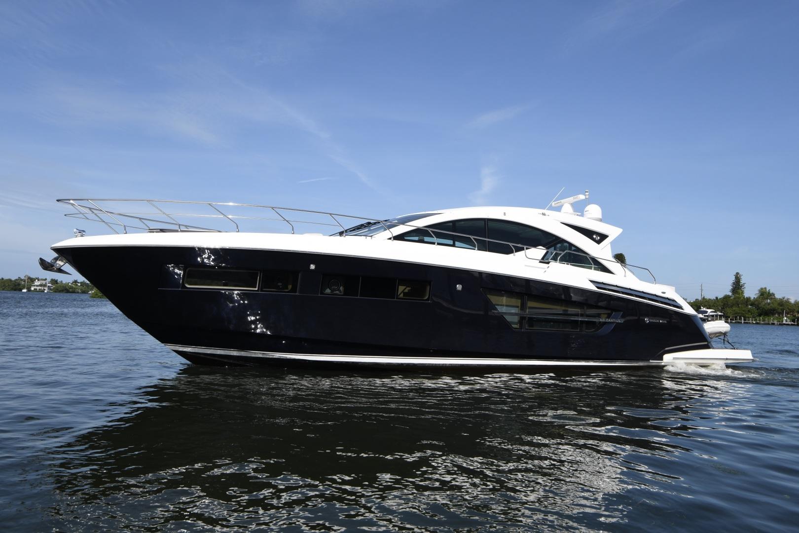Cruisers-60 Cantius 2017-Mrs. Robinson Anna Maria Island-Florida-United States-2017 Cruisers 60 Cantius  Mrs. Robinson  Profile-1538534 | Thumbnail