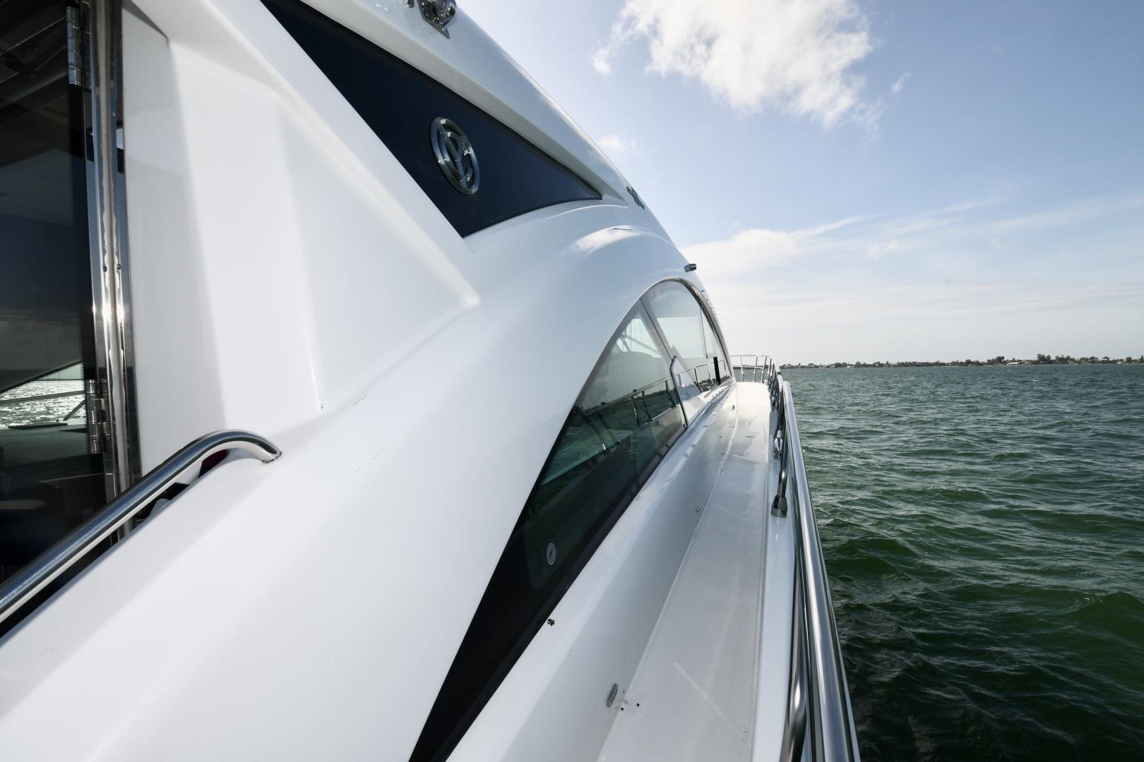 Cruisers-60 Cantius 2017-Mrs. Robinson Anna Maria Island-Florida-United States-2017 Cruisers 60 Cantius  Mrs. Robinson  Wide Walkway -1538520 | Thumbnail