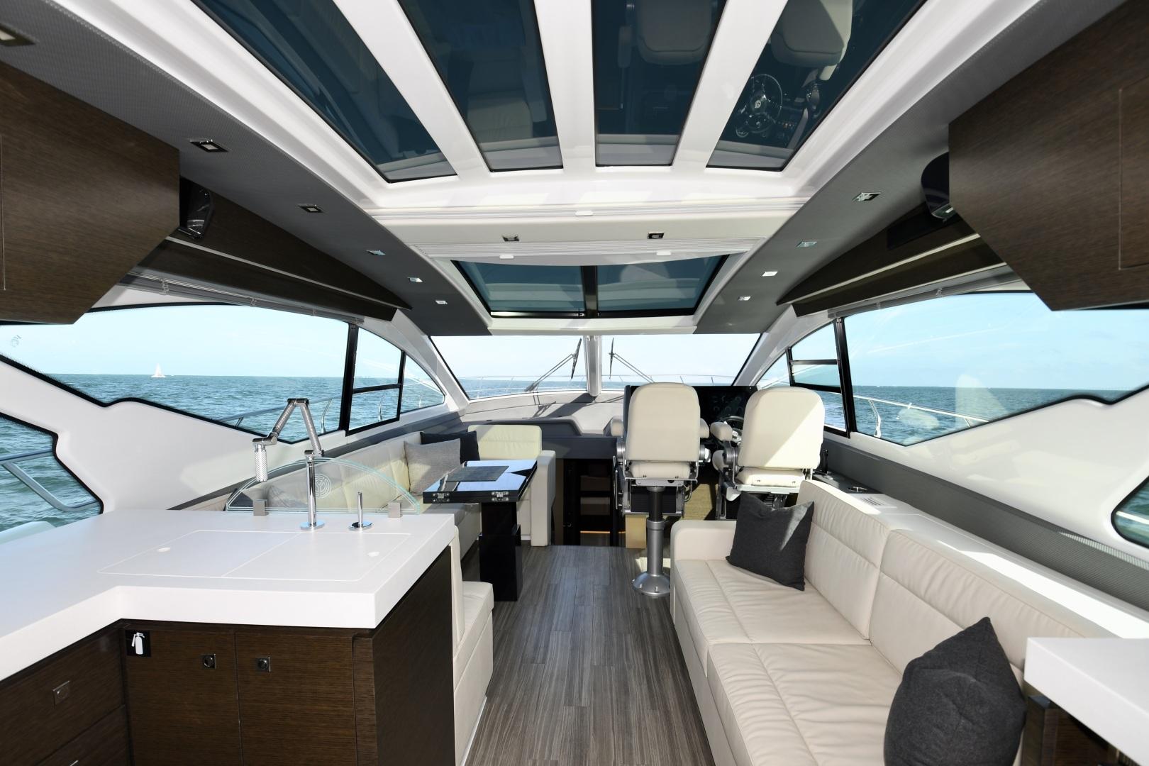 Cruisers-60 Cantius 2017-Mrs. Robinson Anna Maria Island-Florida-United States-2017 Cruisers 60 Cantius  Mrs. Robinson  Interior Cabin-1538495 | Thumbnail