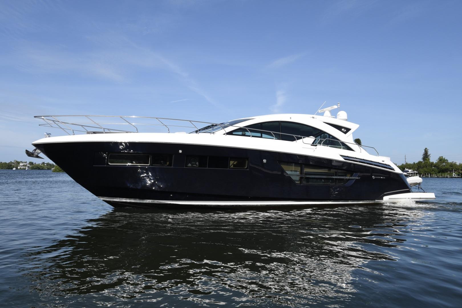 Cruisers-60 Cantius 2017-Mrs. Robinson Anna Maria Island-Florida-United States-2017 Cruisers 60 Cantius  Mrs. Robinson  Profile-1538533 | Thumbnail