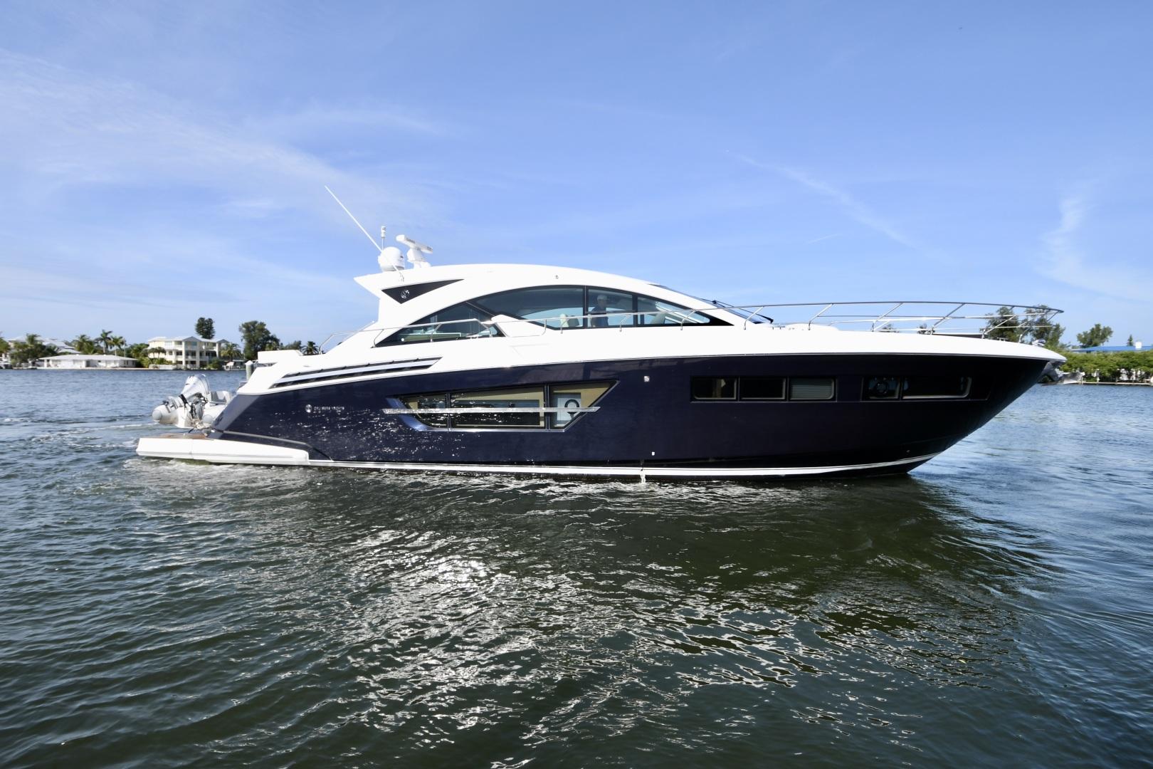 Cruisers-60 Cantius 2017-Mrs. Robinson Anna Maria Island-Florida-United States-2017 Cruisers 60 Cantius  Mrs. Robinson  Profile-1538529 | Thumbnail