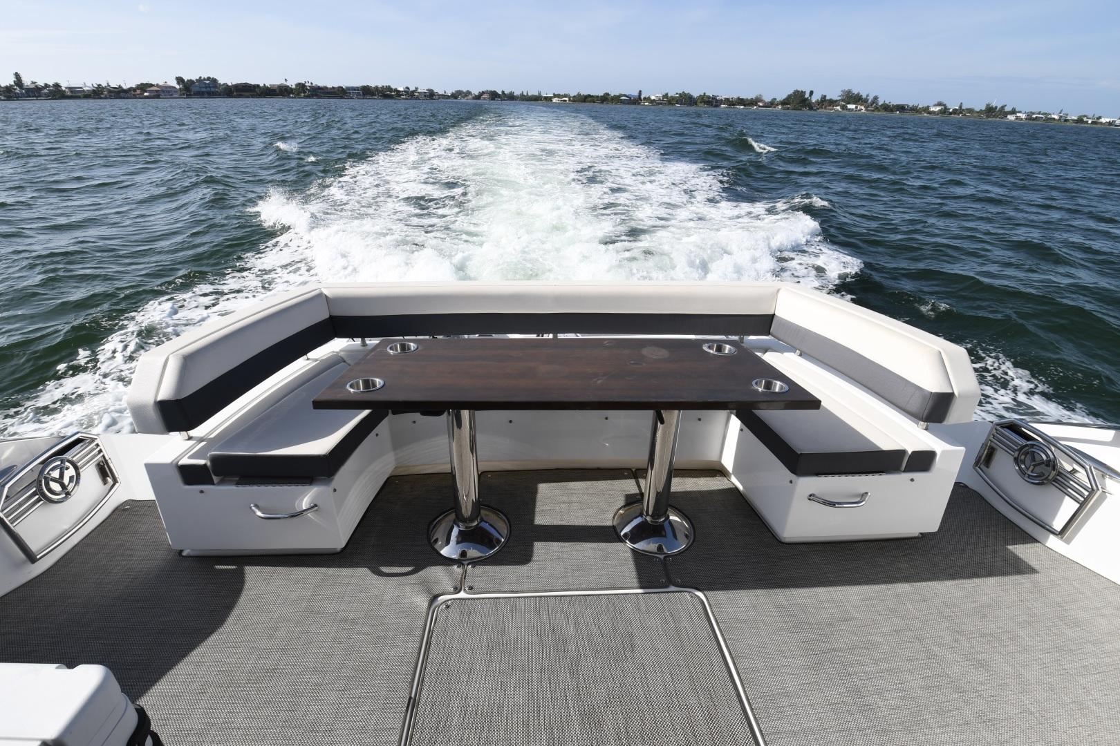 Cruisers-60 Cantius 2017-Mrs. Robinson Anna Maria Island-Florida-United States-2017 Cruisers 60 Cantius  Mrs. Robinson  Cockpit -1538486 | Thumbnail