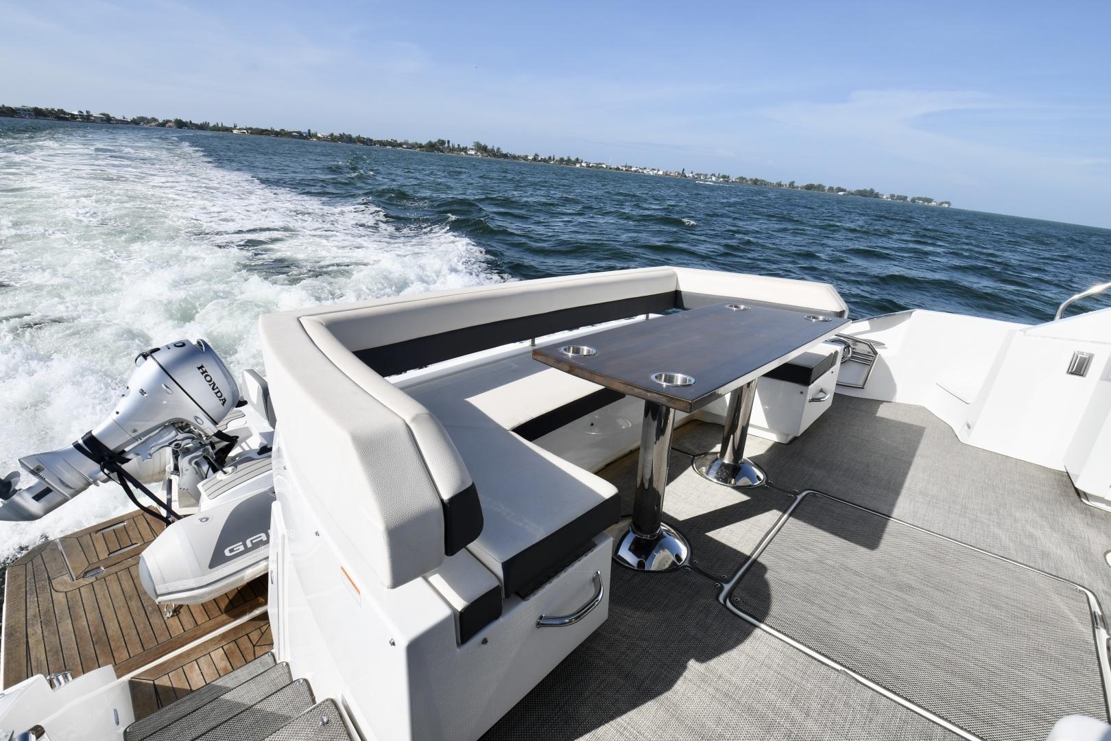 Cruisers-60 Cantius 2017-Mrs. Robinson Anna Maria Island-Florida-United States-2017 Cruisers 60 Cantius  Mrs. Robinson  Cockpit -1538488 | Thumbnail