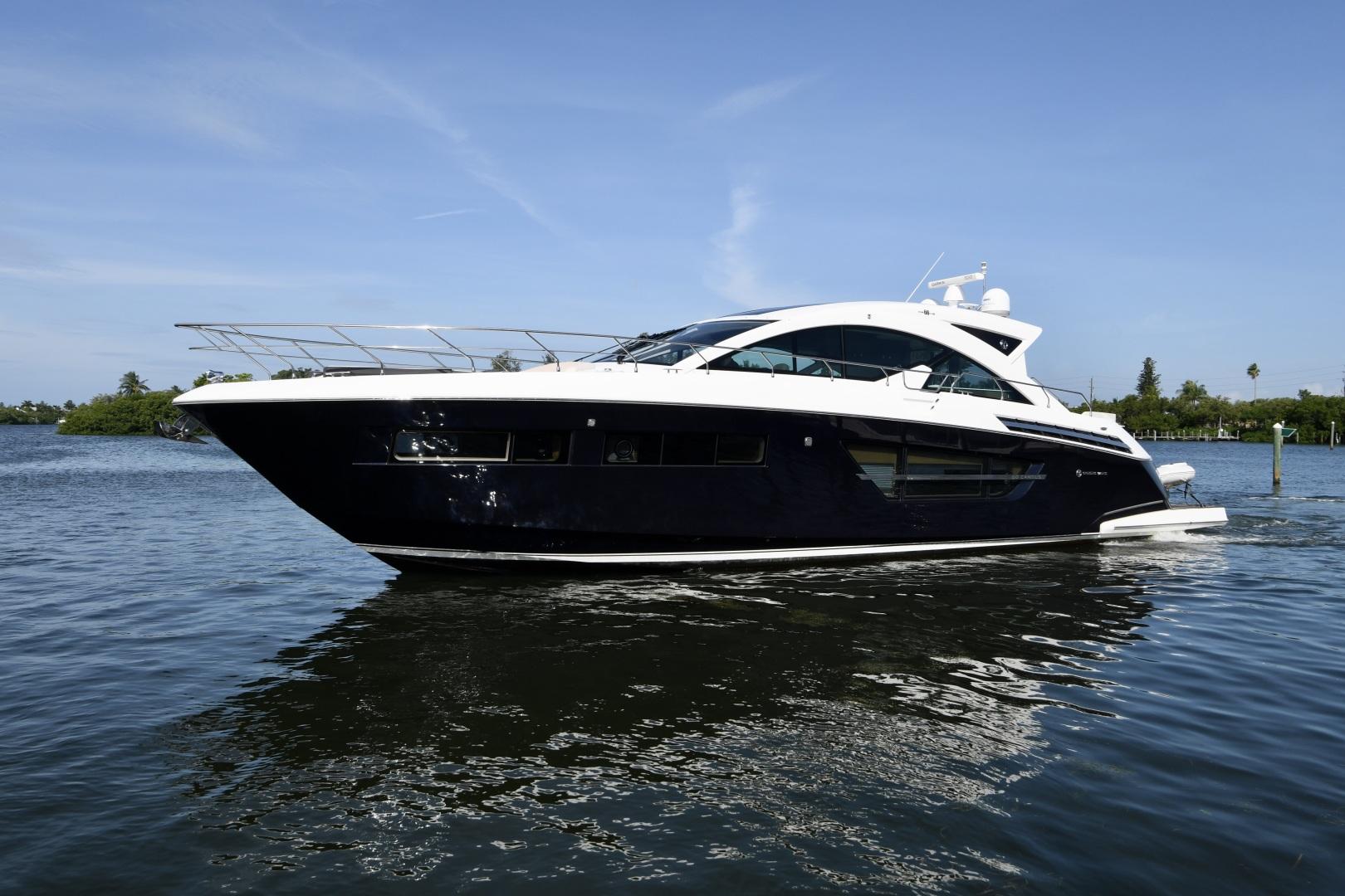 Cruisers-60 Cantius 2017-Mrs. Robinson Anna Maria Island-Florida-United States-2017 Cruisers 60 Cantius  Mrs. Robinson  Profile-1538532 | Thumbnail