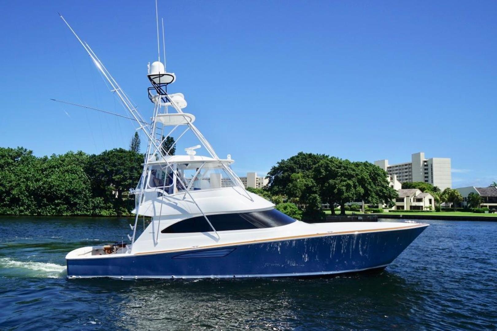 Viking-Convertible 2015-Lucky 24 Too Savannah-Georgia-United States-1538569 | Thumbnail