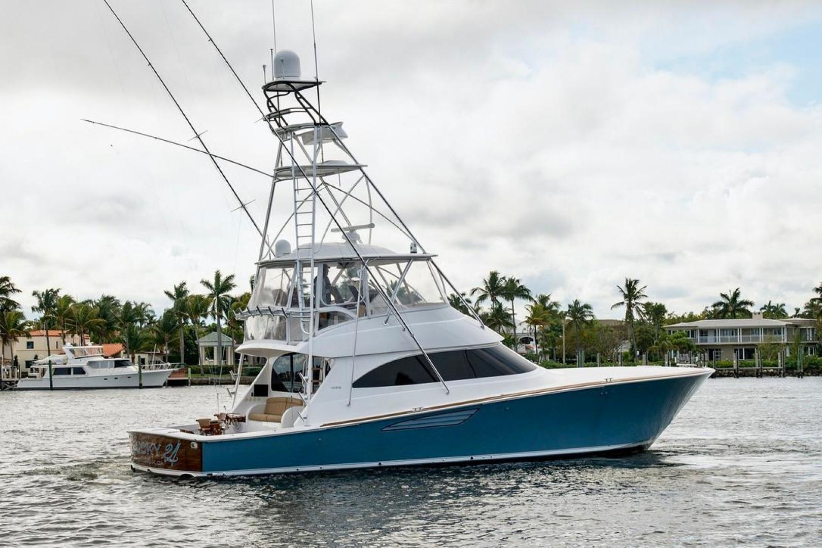 Viking-Convertible 2015-Lucky 24 Too Savannah-Georgia-United States-1538628 | Thumbnail