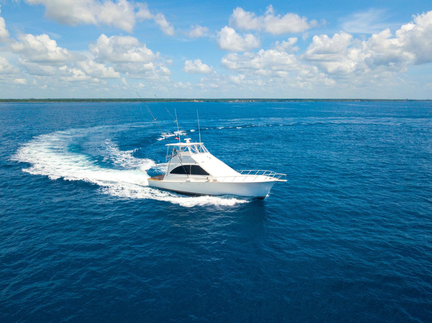 Ocean Yachts 2001 -Santo Domingo-Dominican Republic-1538692   Thumbnail