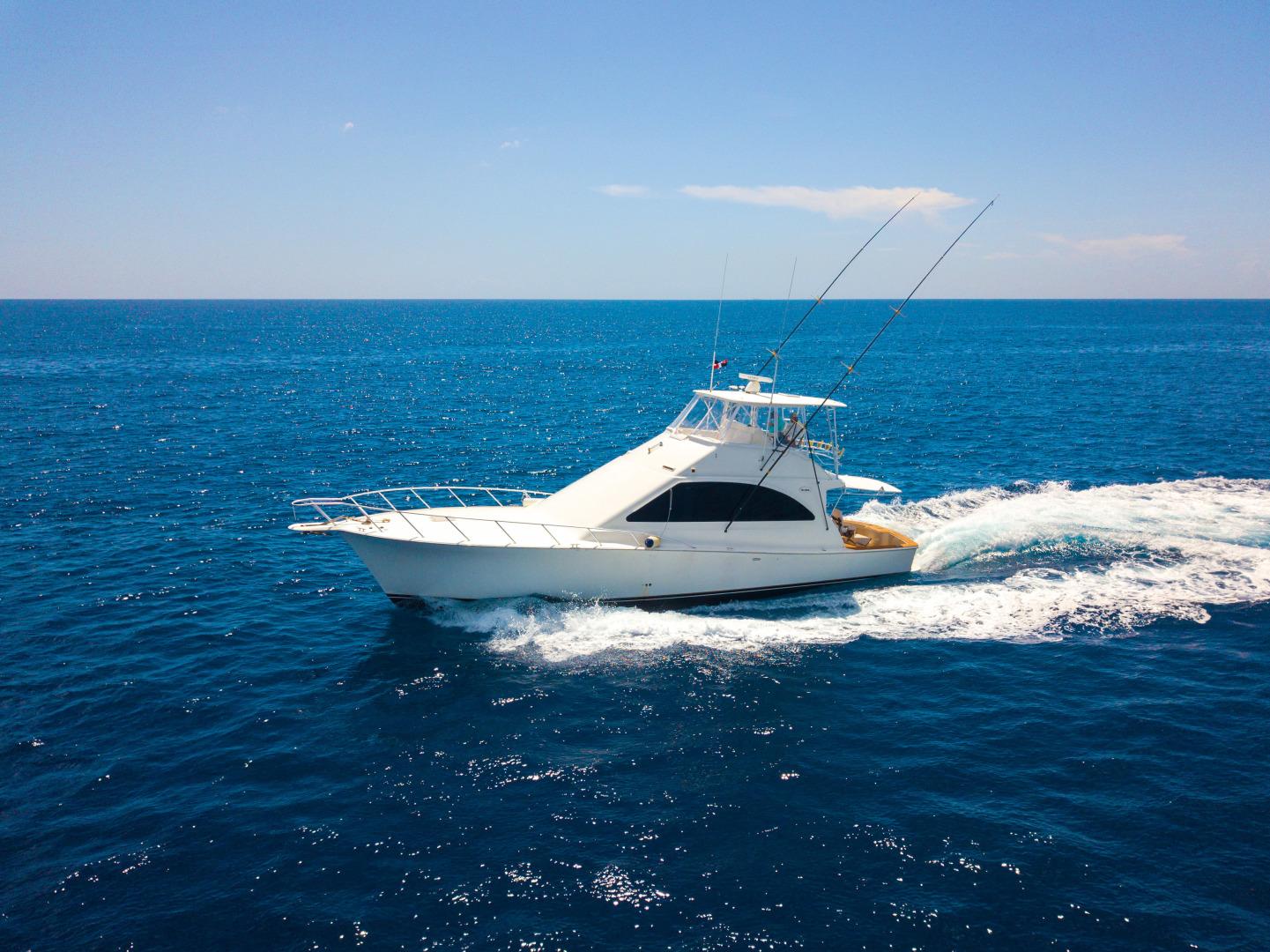 Ocean Yachts 2001 -Santo Domingo-Dominican Republic-1538691   Thumbnail