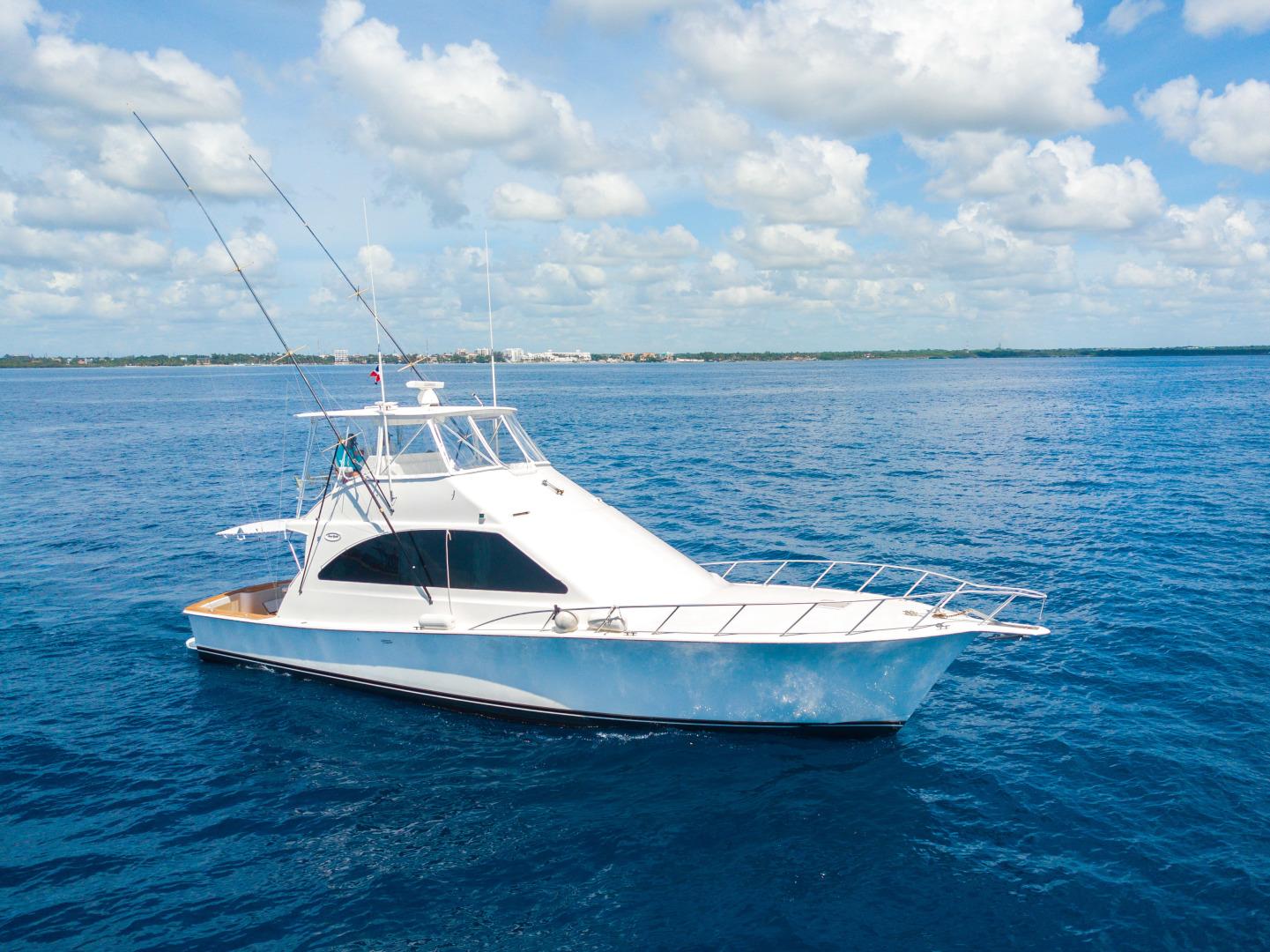 Ocean Yachts 2001 -Santo Domingo-Dominican Republic-1538688   Thumbnail