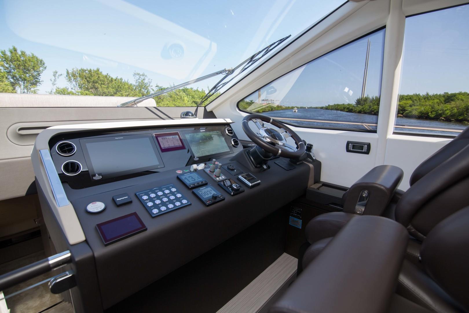 Azimut-Motor Yacht 2020-TRANQUILITY III Dania Beach-Florida-United States-1539442   Thumbnail