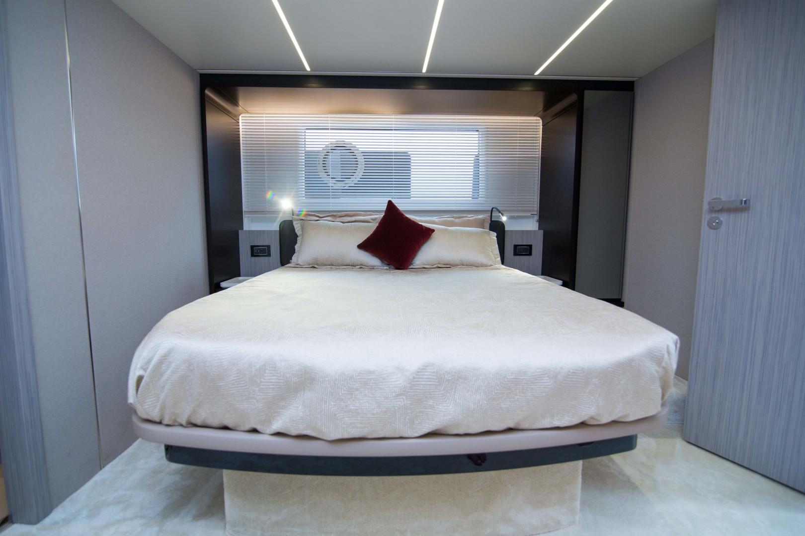 Azimut-Motor Yacht 2020-TRANQUILITY III Dania Beach-Florida-United States-1539427   Thumbnail