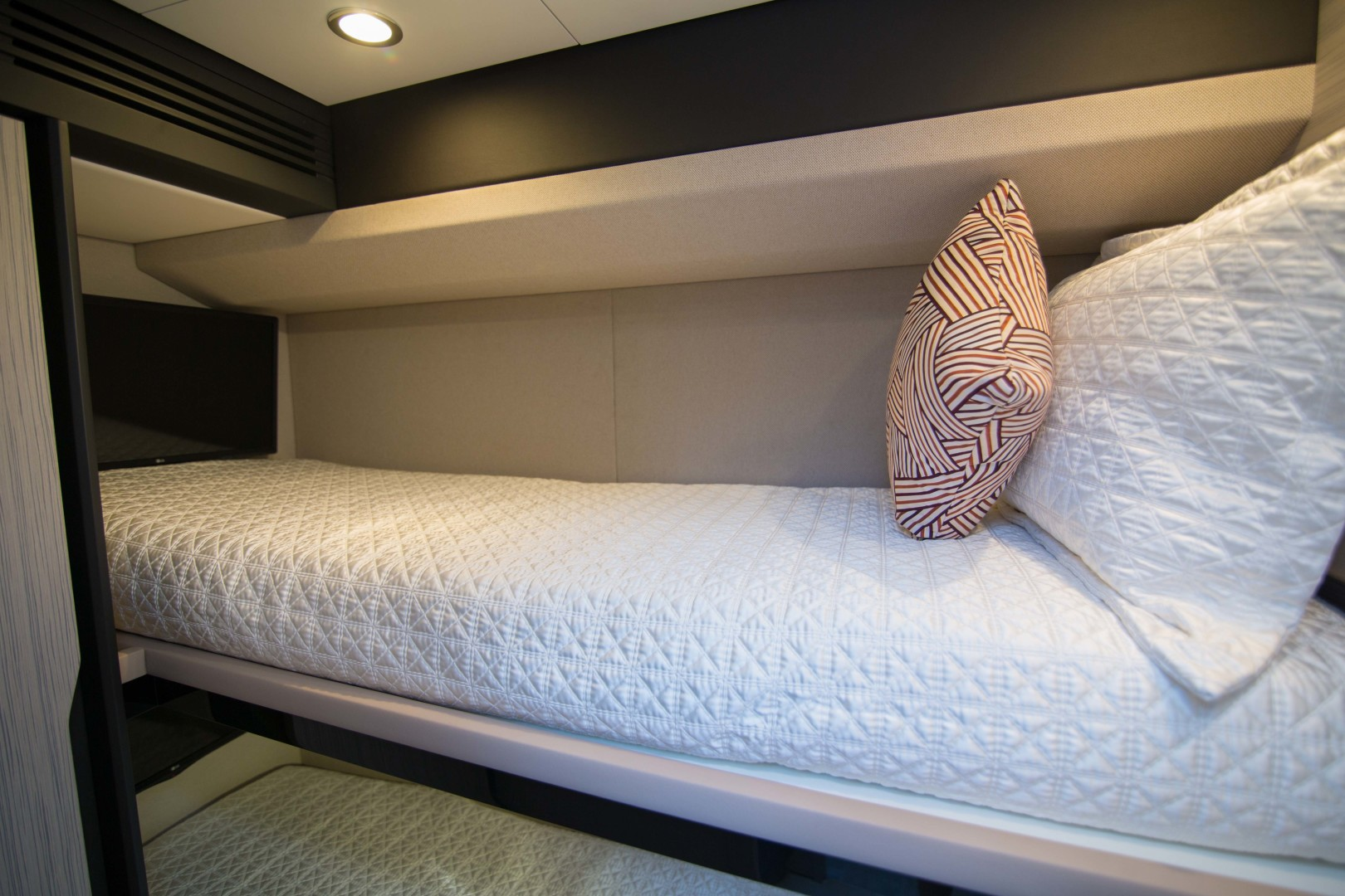 Azimut-Motor Yacht 2020-TRANQUILITY III Dania Beach-Florida-United States-1539436   Thumbnail
