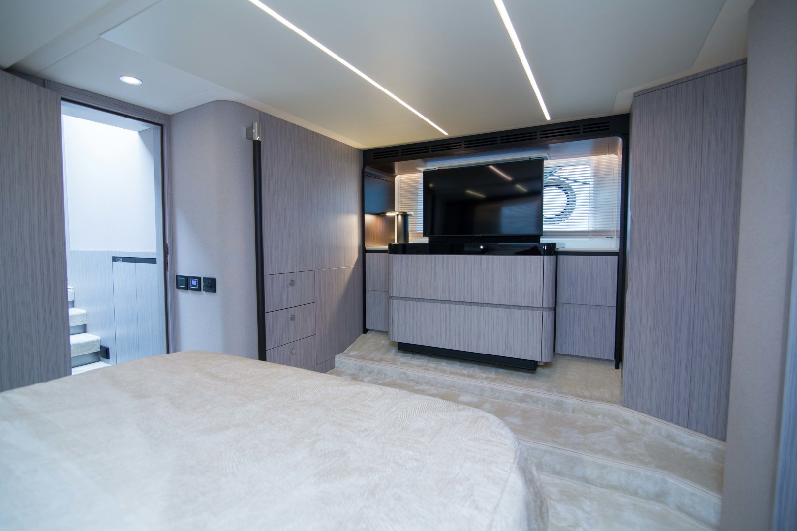 Azimut-Motor Yacht 2020-TRANQUILITY III Dania Beach-Florida-United States-1539428   Thumbnail