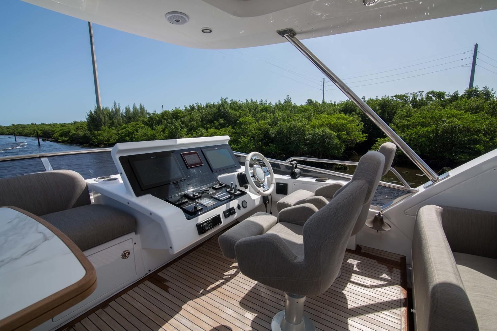 Azimut-Motor Yacht 2020-TRANQUILITY III Dania Beach-Florida-United States-1539445   Thumbnail