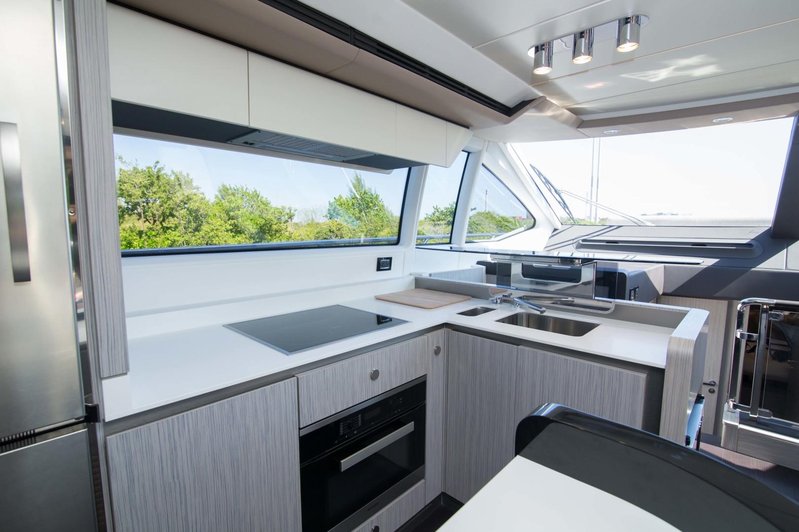 Azimut-Motor Yacht 2020-TRANQUILITY III Dania Beach-Florida-United States-1539426   Thumbnail