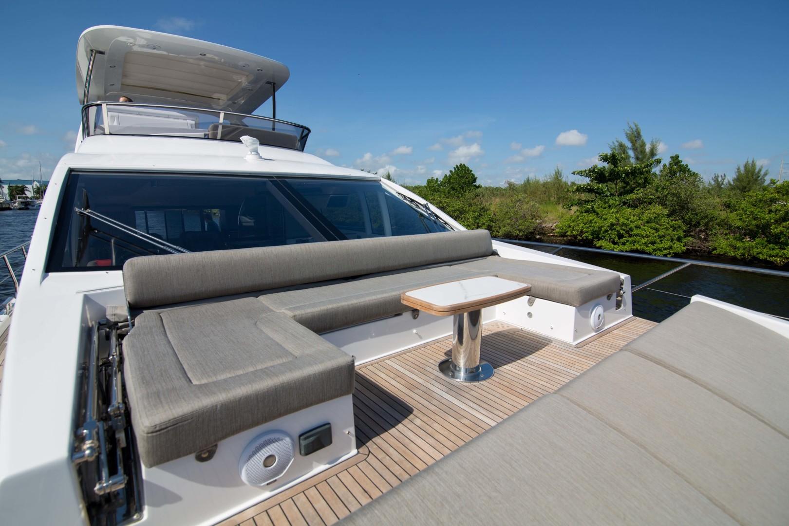 Azimut-Motor Yacht 2020-TRANQUILITY III Dania Beach-Florida-United States-1539450   Thumbnail