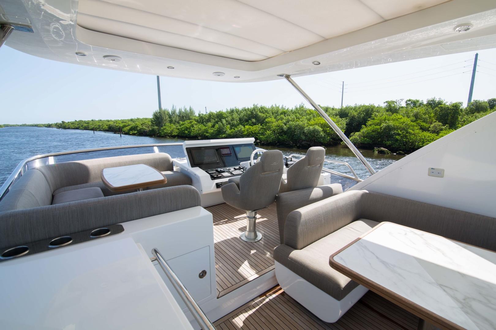 Azimut-Motor Yacht 2020-TRANQUILITY III Dania Beach-Florida-United States-1539446   Thumbnail