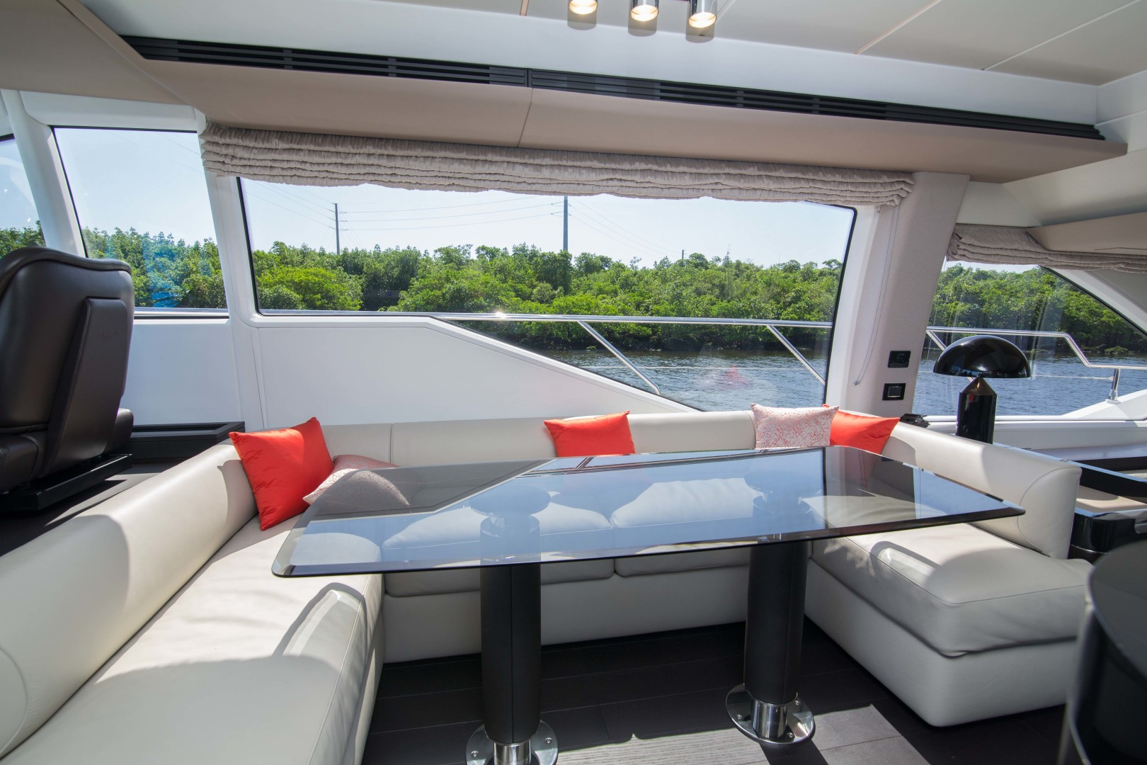 Azimut-Motor Yacht 2020-TRANQUILITY III Dania Beach-Florida-United States-1539454   Thumbnail