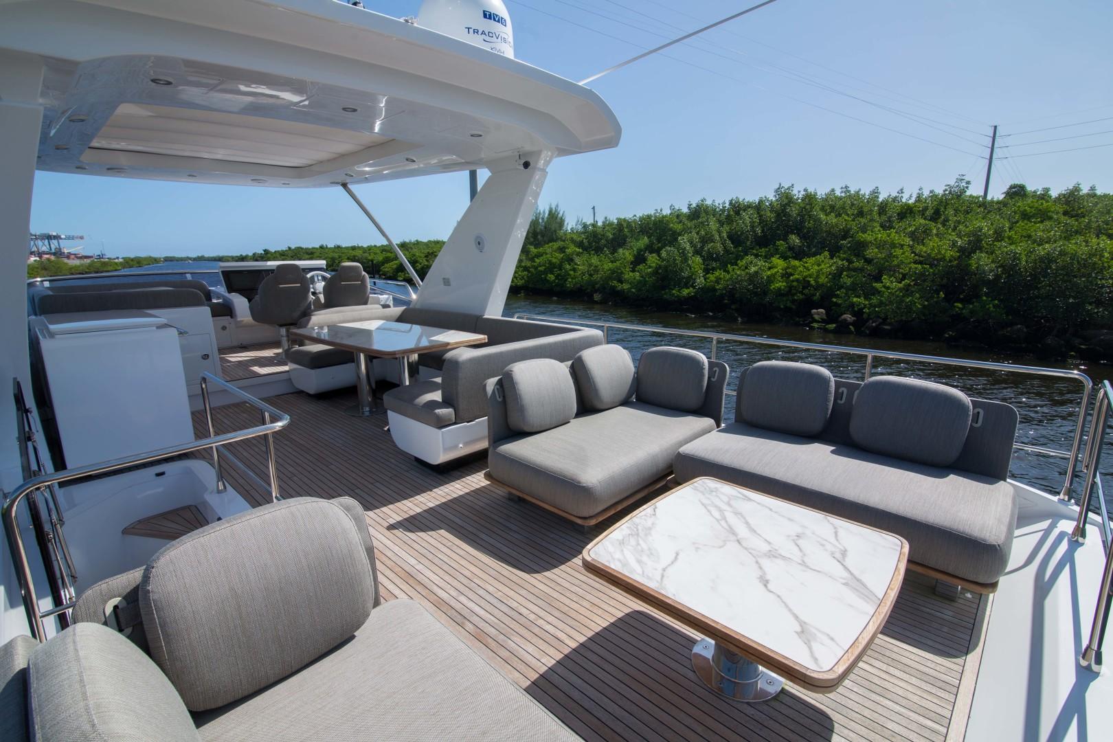 Azimut-Motor Yacht 2020-TRANQUILITY III Dania Beach-Florida-United States-1539447   Thumbnail
