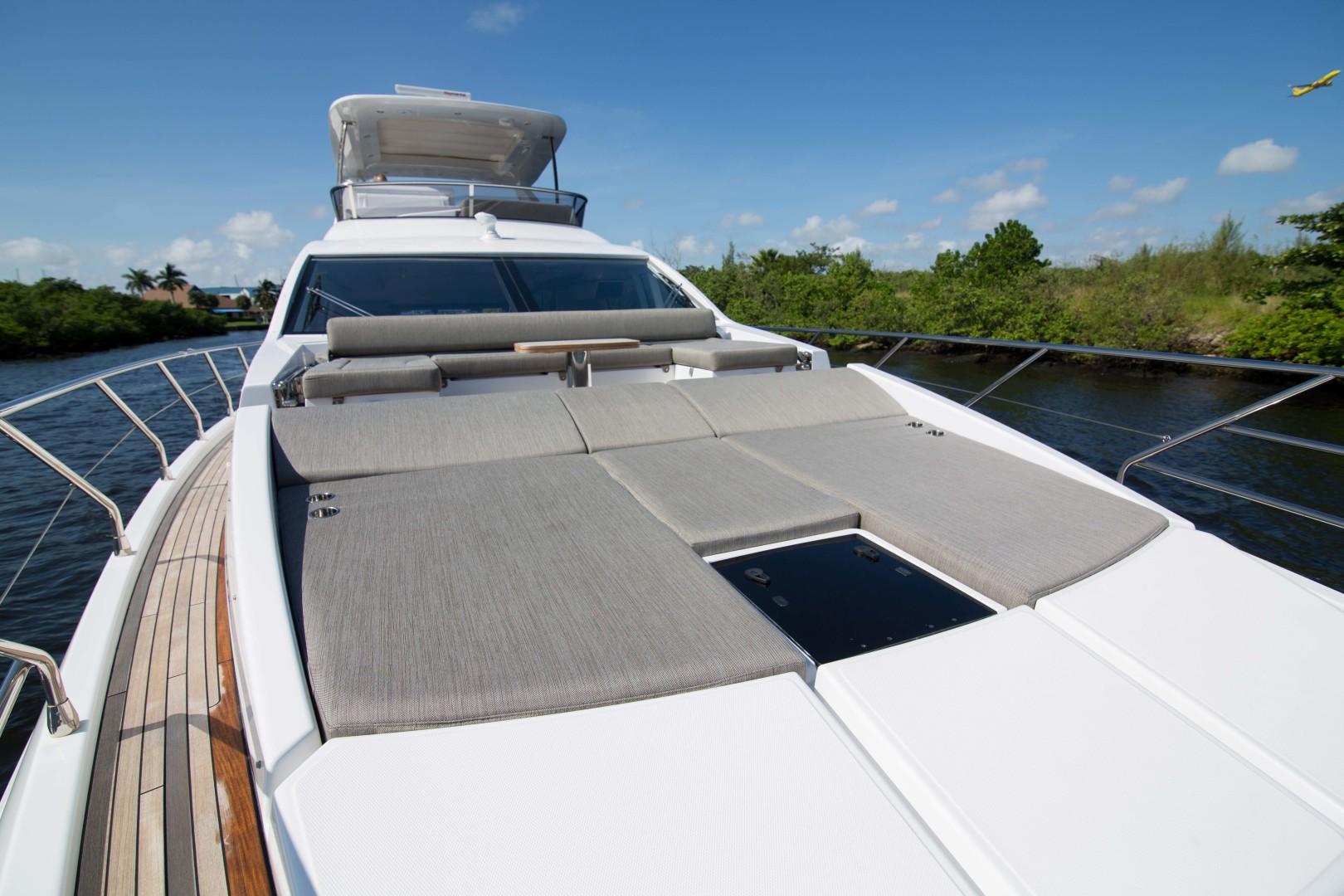 Azimut-Motor Yacht 2020-TRANQUILITY III Dania Beach-Florida-United States-1539449   Thumbnail