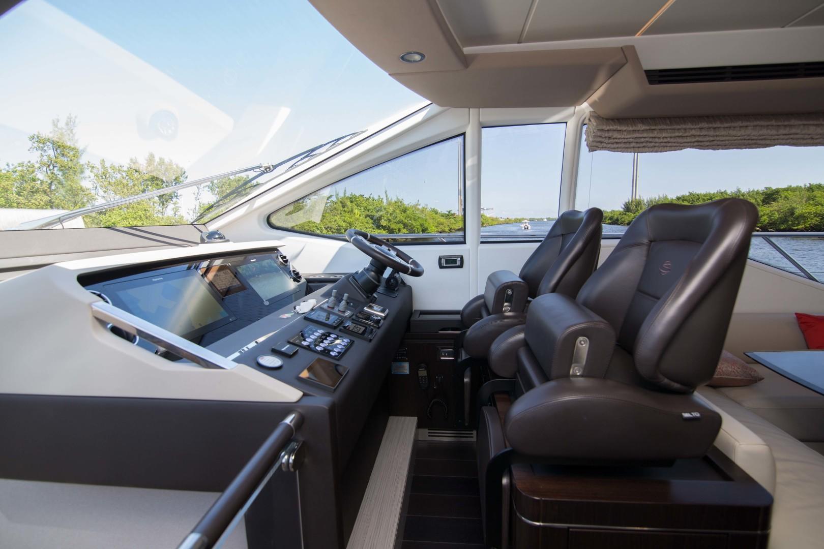 Azimut-Motor Yacht 2020-TRANQUILITY III Dania Beach-Florida-United States-1539441   Thumbnail