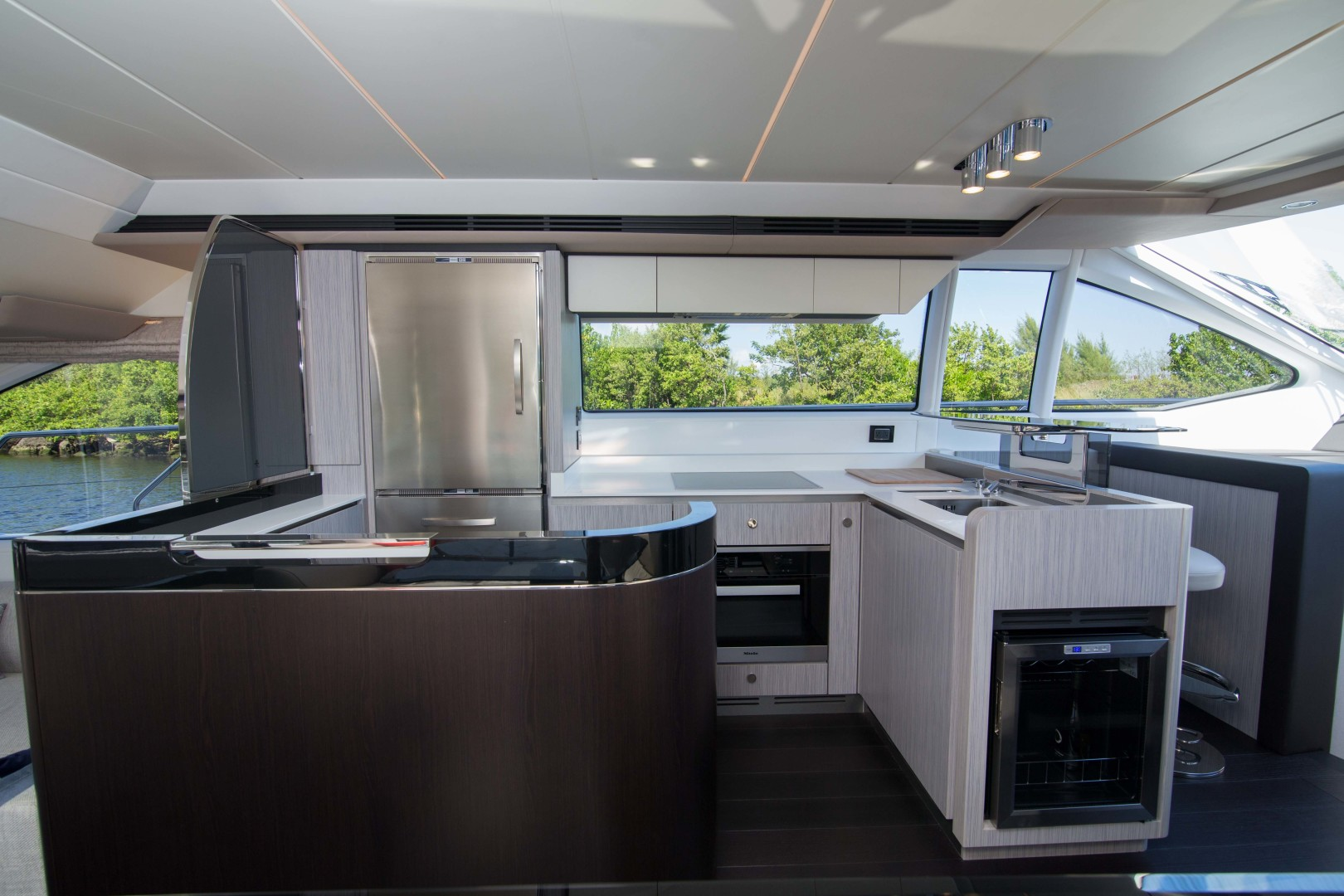 Azimut-Motor Yacht 2020-TRANQUILITY III Dania Beach-Florida-United States-1539425   Thumbnail