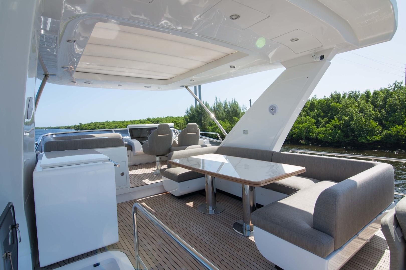 Azimut-Motor Yacht 2020-TRANQUILITY III Dania Beach-Florida-United States-1539448   Thumbnail