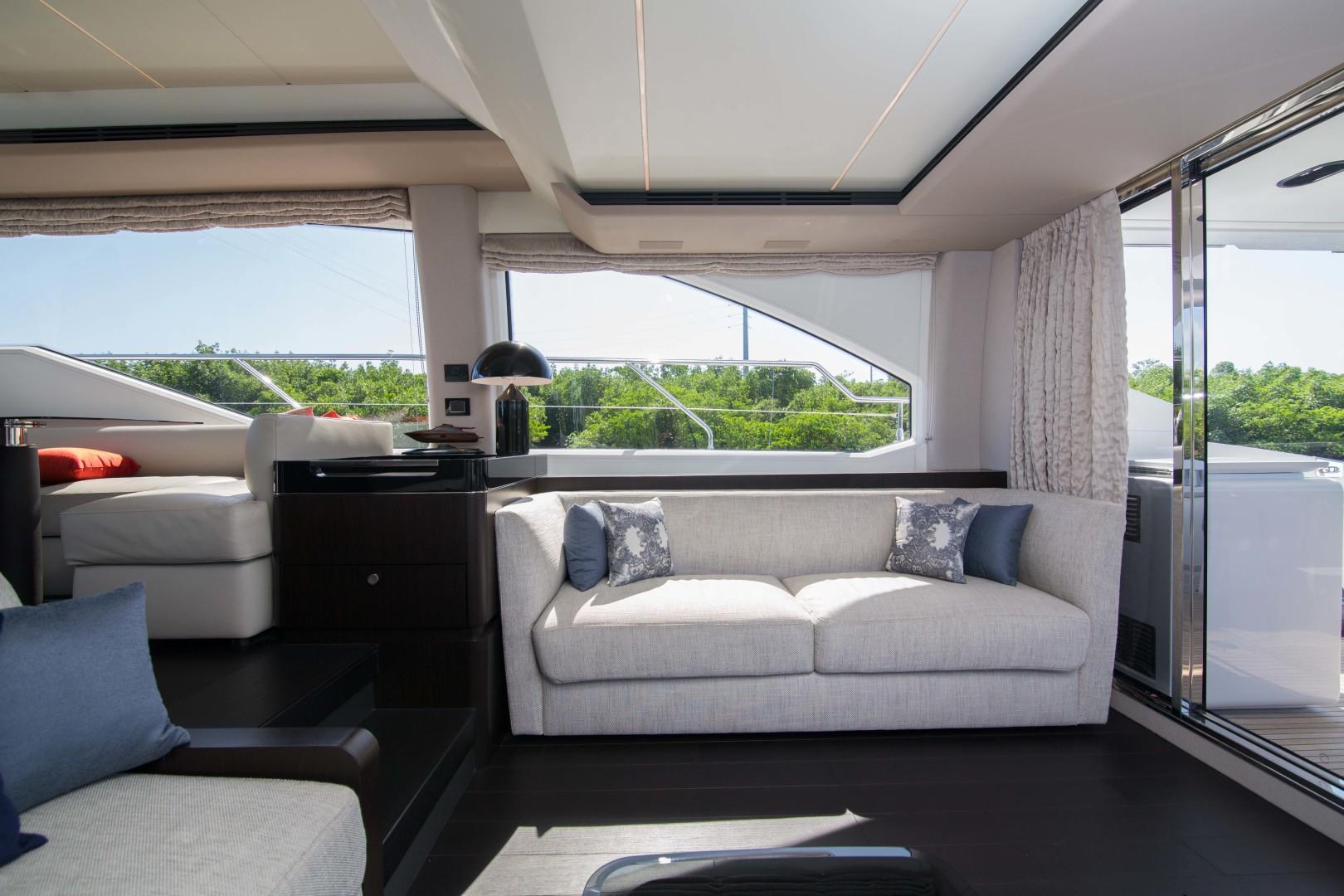 Azimut-Motor Yacht 2020-TRANQUILITY III Dania Beach-Florida-United States-1539423   Thumbnail
