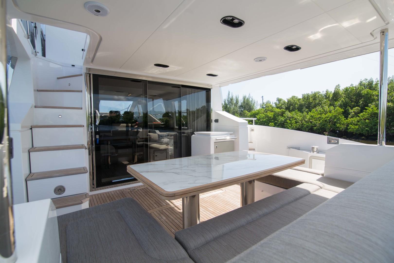 Azimut-Motor Yacht 2020-TRANQUILITY III Dania Beach-Florida-United States-1539444   Thumbnail